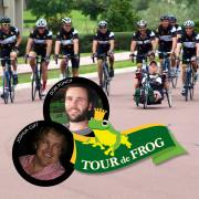 Tour de Frog 2016