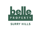 Belle Property Surry Hills