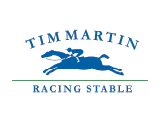 Tim Martin Racing Stable