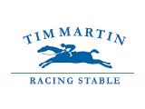 Tim Martin Racing Stable